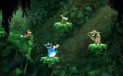 Rayman Origins (2012, RUS) (PC, Platformer)