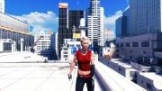Mirror's Edge (iOS 3.0) (1.4.73, Платформер, ENG)