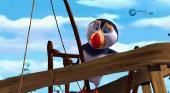 Принцесса-лебедь: Рождество / The Swan Princess Christmas (2012) HDTVRip / HDTV 1080p