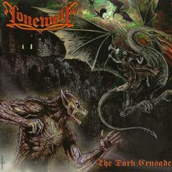 Lonewolf - Дискография (2002-2013) (Lossless) + MP3