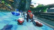 Sonic And All-Stars Racing Transformed (SEGA) (Eng) [RePack]