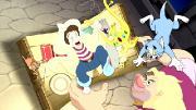 Том и Джерри: Гигантское приключение / Tom and Jerry's Giant Adventure (2013, BDRip 720p)