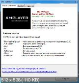 The KMPlayer 3.9.1.135 RePack by7sh3 DC 13.04.2015