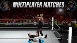 WWE 2K15 v 1.0.8041 (2015/Android)