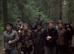 Иди и смотри [2 серии из 2] (1985) DVDRip от MediaClub {Android}