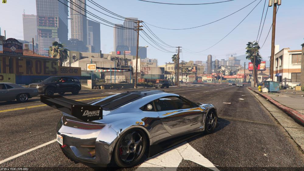 x3tinfinity gta v changelog - 999×561