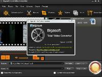 Bigasoft Total Video Converter 4.6.0.5589 Portable by Dizel