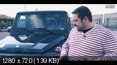 ���� ����� �� �������� G63 AMG (2014) WEBRip 720�