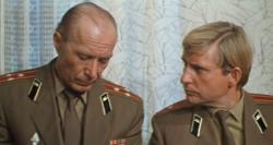 Аты-баты, шли солдаты... (1976) DVDRip от MediaClub {Android}