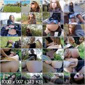PublicSexAdventures - Kristene - Public Fuck With Sexy Amateur Girl [HD 720p]