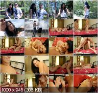 PrivateSexTapes - Yulia - Walk And Hard Fuck For Amateur Couple [SD]
