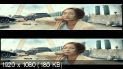 Чёрный и белый 2: Рассвет справедливости в 3Д / Pi Zi Ying Xiong 2 3D Вертикальная анаморфная