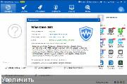 Wise Care 365 Pro 3.61.321 Final RePack by D!akov [Multi/Ru]