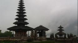 Живые Пейзажи: (Бали) (2006) BDRip 720p