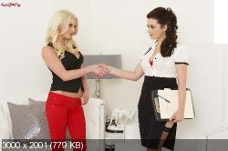 Spencer Scott and Taylor Vixen - Persuading The Auditor.zip