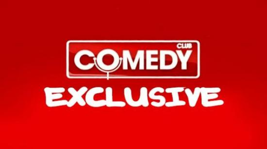 Comedy Club. Exclusive 01.08.2015
