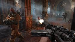 Wolfenstein: The Old Blood (2015/RUS/ENG/MULTi4)