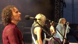 Def Leppard. Mirror Ball - Live & More (2011) DVDRip от MediaClub {Android}