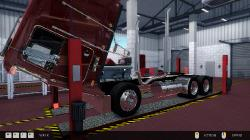 Truck Mechanic Simulator 2015 (2015/ENG)