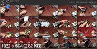 Будто улучшить wi fi антенну или же способ сигнала wifi на случае iphone 5c (2015/WebRip)