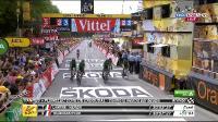 ���������. ��� �� ����� 2015 / Le Tour de France 2015 [���� 9] [12.07] (2015) HDTVRip 1080i