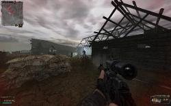 S.T.A.L.K.E.R.: Shadow of Chernobyl - Save and Protect: Killer (2015/RUS/MOD/RePack от SeregA-Lus)