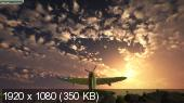 Buhf falco sky