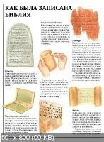 Тим Даули - История Библии (2001)
