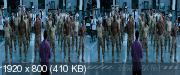 Пиксели / Pixels (2015) (BDRip 1080p | 3D-Video | HSBS) 60 fps