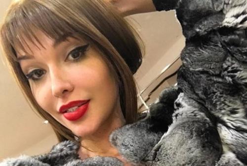 Звезда Playboy из Ростова поделилась пикантными снимками