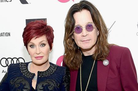 Супруга Оззи Осборна рассказала, как смогла еще раз влюбиться в музыканта после объявления о расставании