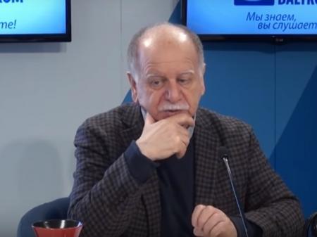 Известный российский кинокритик умер от рака в Израиле