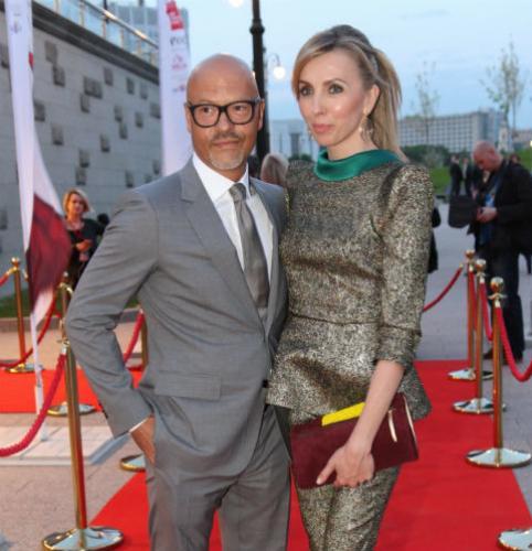 Федор и Светлана Бондарчук продолжают тайно встречаться