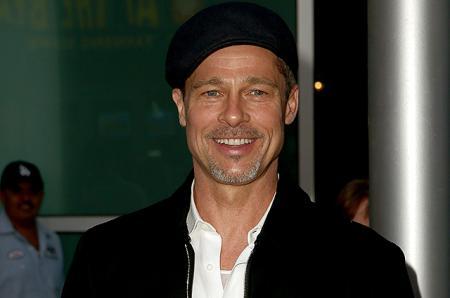 Брэд Питт откровенно рассказал о своей жизни без Анджелины Джоли: