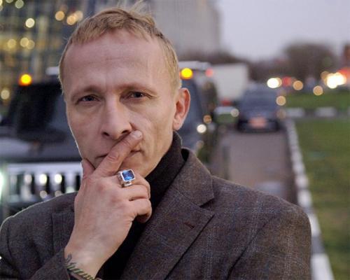 Актер Иван Охлобыстин признался в любви к Вятке