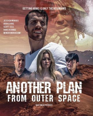 Another Plan from Outer Space (2018) HDRip x264 - SHADOW